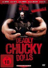 Deadly Chucky Dolls (Uncut) - DVD Horror Gebraucht - gut