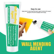 Universal Wall Mending Agent 100g Crack Nail Screw Holes Repairing Cream