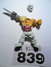WARHAMMER SANGUE ciotola in metallo ORCO Star Player MORG 'N' THORG LOTTO W839