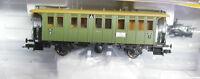 Brawa 2400 -Personenwagen A. 801 K.W.St.E. - TOP - in OVP