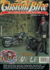 Bike Monthly Transportation Magazines in English