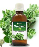 Oregano Oil 100% Natural Pure Undiluted Uncut Essential Oil 5ml To 1000ml