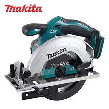 Makita DSS611Z MAKITA 18V CIRCULAR SAW 165MM LXT - Body only