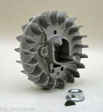 1/5 RC Flywheel Fit Baja Engines PRC HSP King Motor Rovan 67017