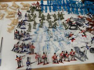 1/32 plastic Napoleonic assorted