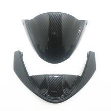 Upper Front Cowl Nose Fairing Windscreen For Ducati Monster 696 796 1100/S/EVO