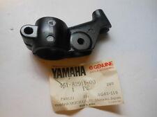 NOS OEM Yamaha XS2 YZ400 YZ465 YZ250 MX175 IT400 YZ125 Lever Holder 461-82911-00
