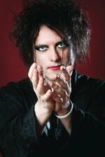 The Cure Robert Smith Poster 24x36