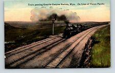 1924 RADIO STATION MAP Casper Laramie WY Stevensville MT Greeley Manitou CO HUGE