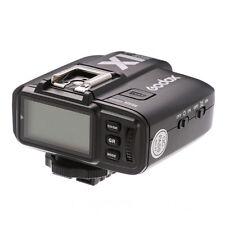 Godox TTL X1T-S 2.4G Wireless Flash Trigger Transmitter F Sony A7 A7R II 2 A6000