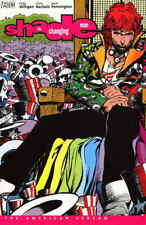 Shade, The Changing Man (2nd Series) TPB #1 VF/NM; DC | save on shipping - detai