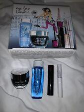 """Lancome Gift Set """"Eye Love� 4-item Set $94.00 Value Nib Great Kit🔥"""