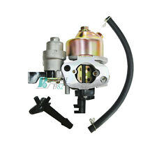 CARBURETOR FIT HARBOR FREIGHT GREYHOUND 196CC 6.5HP LIFAN 66014 66015 CARBY