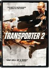 The Transporter 2 (Widescreen Edition) DVD