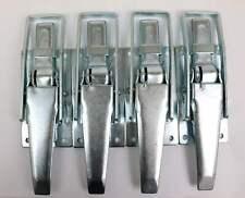 2 x Unsinn Exzenterverschluss Spannverschluss für UBA Baumaschinenanhänger