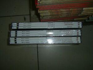 Requiem chevalier vampire lot de 3 coffrets plus le tome 10