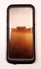 Lifeproof Fre Series Waterproof Case For Samsung Galaxy S8 & S8+ Asphalt black