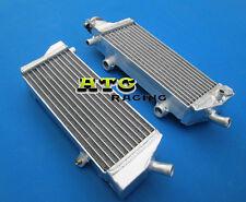 Aluminum Radiator for KTM 250/450/530 EXC/EXC-F 2008-2011 08 09 10 11