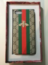 Luxury GG cell phone case iPhone 7
