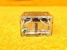 ***NEW*** OMRON LY4N-D2  24 VDC COIL GENERAL PURPOSE RELAY 10 A @ 110/240 VAC