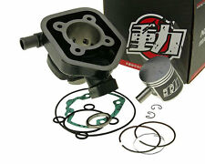 Peugeot Speedfight 2 LC 50  70cc Big Bore Cylinder Piston Gasket Kit