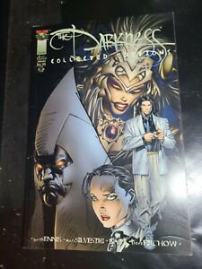 The Darkness Collected Editions Issue  #3 Top Cow Graphic Novel