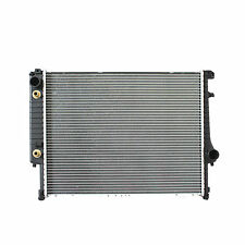 Radiator for BMW E30 320 323 325 6cyl 4dr Sedan Coupe & Convertible '83-'91