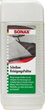 Sonax 02741000 - Polish per pulitura vetri (q0M)