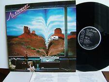 Al Stewart - Time Passages  PL 70274 EU LP  1978 RCA