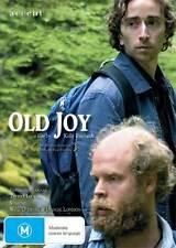 Old Joy (DVD) - ACC0065