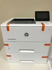 HP LaserJet Enterprise M506X Printer Nice Off Lease  F2A70A