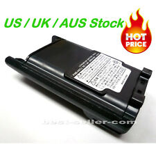 *US* GS-FNBV87, Battery for Vertex Radio VX820 821 824 829 921 924 929,FNBV87LI
