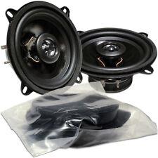 BA13 13cm Koax Lautsprecher Paar für Peugeot Bipper Tür v