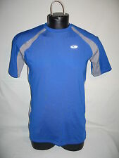 #1645 CHAMPION SS ATHLETIC JERSEY TOP MEN'S XLARGE used