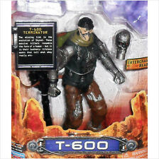 T-600 Terminator Salvation 6 Inch Deluxe Action Figures
