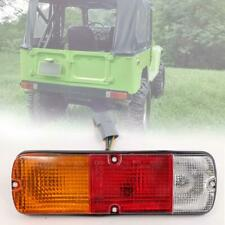 RH Right Tail Lights Rear Lamp Fit Toyota Land Cruiser FJ40 FJ45 BJ42 HJ45 BJ40