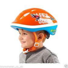Airplane Helmet Orange for Kids 50-56cm **BRAND NEW**
