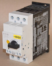Moeller Eaton PKZM4-58 Motorschutzschalter Circuit Breaker 50...58A 222394
