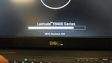 Dell Latitude e6400 2.40GHz 4GB RAM 160GB HDD w/ AC, no battery