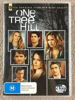 One Tree Hill : Season 9 (DVD, 2012, 3-Disc) Lee Norris, Lisa Goldstein,Brundage