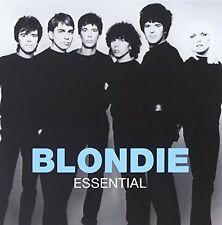 Blondie - Essential [CD]