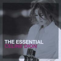 The Essential Celine Dion, 2 Audio-CDs