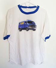 Vintage Beastie Boys Aloha Mr. Hand T-Shirt S/S Xl 1994