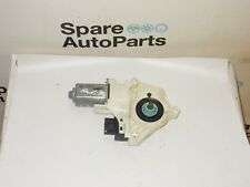 AUDI A6  2004-08,  O/S FRONT ELECTRIC WINDOW MOTOR 4F0959802 D