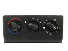 86323 OPEL VECTRA B Klimabedienteil Klima Climate control heater fan heizung