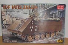 ACADEMY 1/35 Model kit Motorized IDF M113 ZELDA - TA074 KOREA VINTAGE 1996 NEW