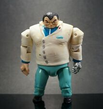 C.O.P.S. Big Boss Loose Action Figure from COPS & Crooks TV Series Hasbro 1988