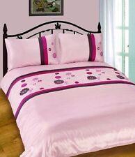 Cotton Blend Buttoned Modern Bedding Sets & Duvet Covers