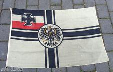 original Kaiserreich Reichskriegsflagge  Fahne