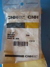 CIH Case R46493 Spacer;OEM;Many applications 580M,580SM,590SL,590 Backhoe Loader